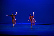 Dance Wisconsin performs New Works at Mitby Theater at Madison College in Madison, Wisconsin on October 6, 2018. <br /> <br /> Beth Skogen Photography - www.bethskogen.com