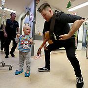 21.12.2018 OLCHC celebrity ward walk