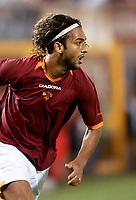Fotball<br /> Italia<br /> Foto: Inside/Digitalsport<br /> NORWAY ONLY<br /> <br /> Rieti 19/8/2006 <br /> Amichevole Roma Real Zaragozza 0-0<br /> <br /> Hassan MIDO Roma
