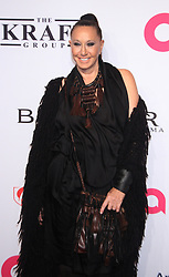 Elton John Aids Foundation's 17th Annual An Enduring Vision Benefit at Cipriani 42nd Street in New York November 05, 2018 CAP/MPI/RW ©RW/MPI/Capital Pictures. 05 Nov 2018 Pictured: Donna Karen. Photo credit: RW/MPI/Capital Pictures / MEGA TheMegaAgency.com +1 888 505 6342