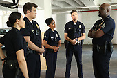 """October 10, 2021 - USA: ABC's """"The Rookie"""" - Episode: 402"""
