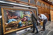 El Greco als zesde Meesterwerk in De Nieuwe Kerk Amsterdam