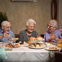 Jewish Care Campaign RAWs