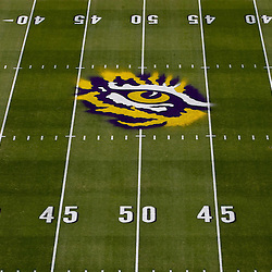 October 22, 2011; Baton Rouge, LA, USA;  A general view prior to kickoff of a game between the LSU Tigers and the Auburn Tigers at Tiger Stadium.  Mandatory Credit: Derick E. Hingle-US PRESSWIRE / © Derick E. Hingle 2011