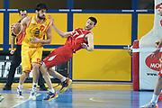DESCRIZIONE : Frosinone LNP DNA Adecco Gold 2013-14 Veroli Imola<br /> GIOCATORE : carenza giovanni<br /> CATEGORIA : blocco palleggio controcampo<br /> SQUADRA : Veroli<br /> EVENTO : Campionato LNP DNA Adecco Gold 2013-14<br /> GARA : Veroli Imola<br /> DATA : 29/12/2013<br /> SPORT : Pallacanestro<br /> AUTORE : Agenzia Ciamillo-Castoria/ManoloGreco<br /> Galleria : LNP DNA Adecco Gold 2013-2014<br /> Fotonotizia : Frosinone LNP DNA Adecco Gold 2013-14 Veroli Imola<br /> Predefinita :