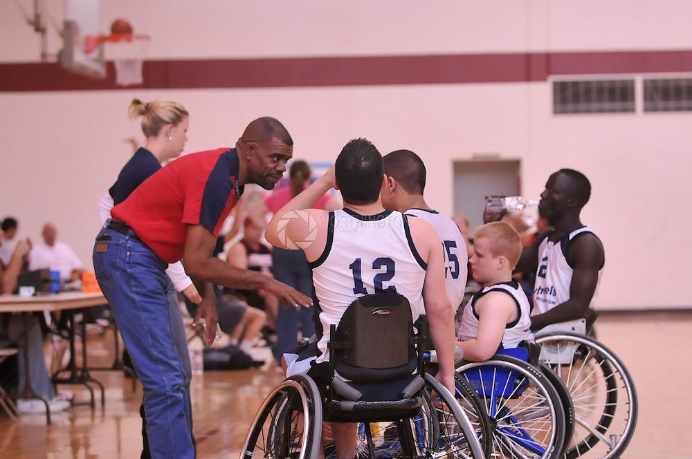 Phoenix Jr Basketball Tourneyment