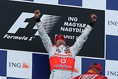2008 rd 11 Hungarian Grand Prix