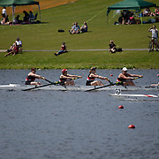 British Masters 2014 - All Crews