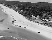 Y-580704E-03. Cannon Beach, July 4, 1958