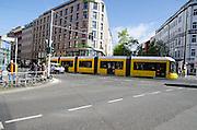 Berlin, Tram