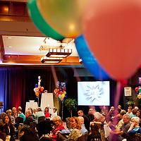 Conversation Among Masters CAM 2011 Event Photos