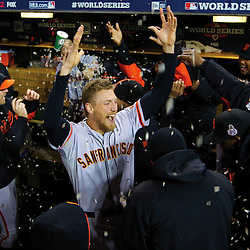 The 2012 Giants