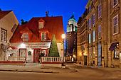 Quebec City / ville de Québec