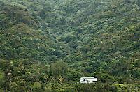 Mountain Home, Puerto Rico