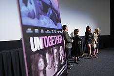 02/08/19: Los Angeles Premiere Of 'Untogether'