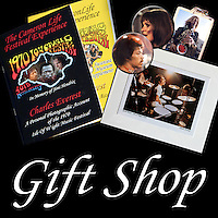 All Gifts by Subject / Band