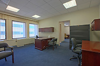 Interior Photography of Towson Courthouse in Baltimore County Maryland
