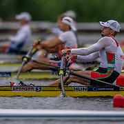 Hungary at WCII 2017