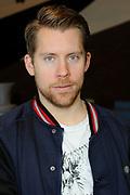 Presentatie van het 13de seizoen van het tv-programma Wie is de Mol?.<br /> <br /> Op de foto:  Tim Haars