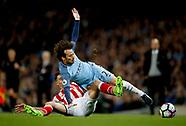 080317 Manchester City v Stoke City