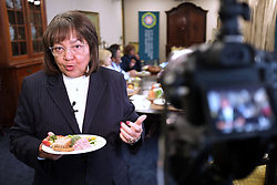 Cape Town. 020818. Patricia de Lille, former Executive Mayor of Cape Town annnounced her resignation as Mayor of Cape Town today (Sunday, August 5). Picture:Ian Landsberg/ANA