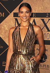 Celebrities arrive at the Maxim Hot 100 Party held at the Hollywood Palladium. 24 Jun 2017 Pictured: Shanina Shaik. Photo credit: MEGA TheMegaAgency.com +1 888 505 6342