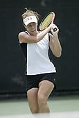 4/30/04 Women's Tennis vs Boston College