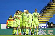 Reading v Sheffield United 081218