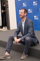 Director Charlie Siskel at the American Anarchist film photocall at the 73rd Venice Film Festival, Sala Grande on Friday September 2nd 2016, Venice Lido, Italy.