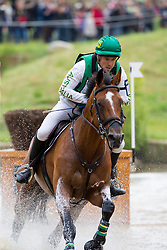 Sam Griffiths, (AUS), Paulank Brockagh - Eventing Cross - Alltech FEI World Equestrian Games™ 2014 - Normandy, France.<br /> © Hippo Foto Team - Leanjo De Koster