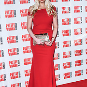 Hayley Palmer  Arrivals at Pretty Woman The Musical press night at Piccadilly Theatre on 2nd March 2020, London, UK.