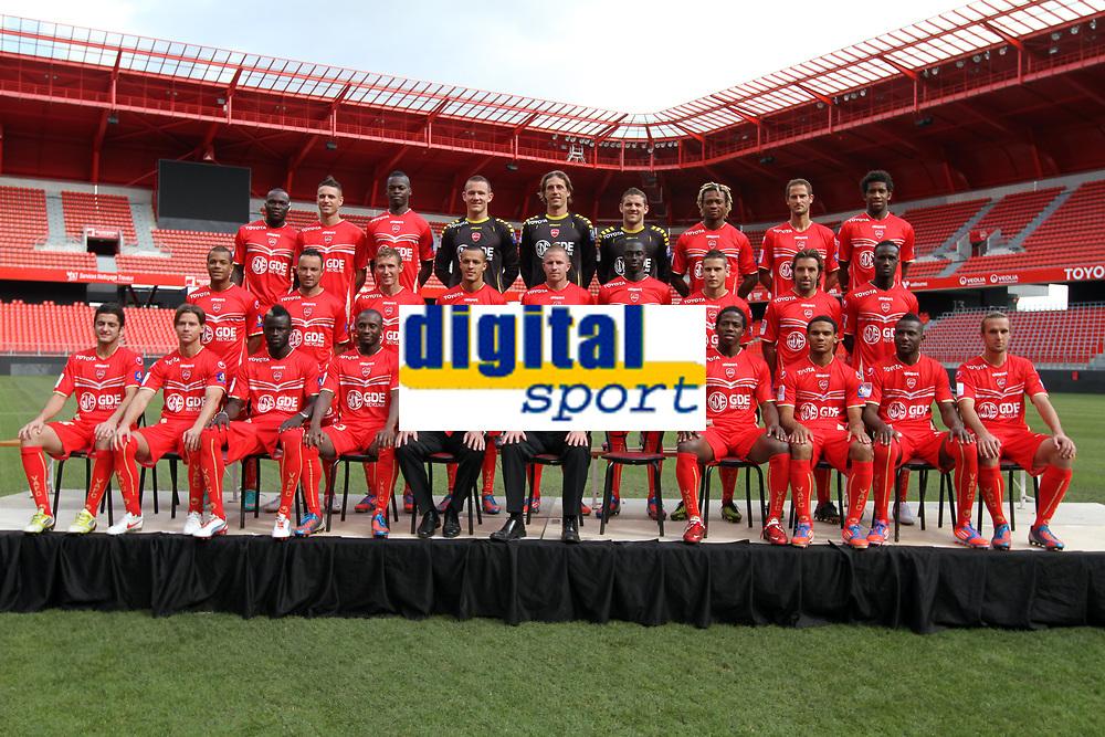 Equipe VAFC 2012-2013   (Valenciennes)