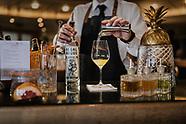 Steak House at the Verandah - Drinks