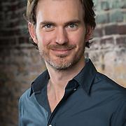 Seattle Repertory Theatre Artisitic Director, Braden Abraham.