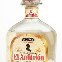 El Anfitrion reposado -- Image originally appeared in the Tequila Matchmaker: http://tequilamatchmaker.com