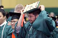 2010 - Wright State University Graduation