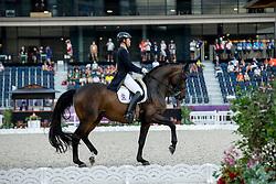 Kim Dong Seon, KOR, Belstaff, 147<br /> Olympic Games Tokyo 2021<br /> © Hippo Foto - Dirk Caremans<br /> 24/07/2021