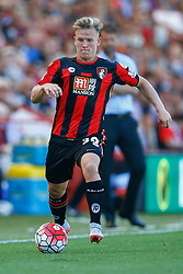 Matt Ritchie of AFC Bournemouth - Mandatory by-line: Jason Brown/JMP - Mobile 07966 386802 08/08/2015 - FOOTBALL - Bournemouth, Vitality Stadium - AFC Bournemouth v Aston Villa - Barclays Premier League - Season opener