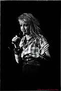 Cyndi Lauper performs at Stabler Arena in Bethlehem, Pa..<br /> - Photography by Donna Fisher<br /> - ©2020 - Donna Fisher Photography, LLC <br /> - donnafisherphoto.com