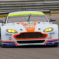 Aston Martin Racing  Aston Martin Vantage #97 driven by Darren Turner / Stefan Mucke / Rob Bell, WEC 6 Hours of Spa-Francorchamps 2015