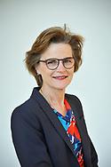 Marianne ten Kate-Booij, gynaecoloog en bestuurslid van de Federatie Medisch Specialisten. Utrecht, 11 juni 2015.