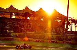 November 25, 2017 - Abu Dhabi, United Arab Emirates - Motorsports: FIA Formula One World Championship 2017, Grand Prix of Abu Dhabi, .#7 Kimi Raikkonen (FIN, Scuderia Ferrari) (Credit Image: © Hoch Zwei via ZUMA Wire)