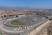 Auto Racing-Irwindale Speedway-Oct 2, 2020