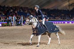 Power Katie, IRL, Ghost Rider<br /> Vlaanderens Kerstjumping - Memorial Eric Wauters - Mechelen 2018<br /> © Hippo Foto - Dirk Caremans<br /> 30/12/2018