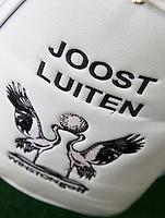 ROTTERDAM - De Golftas van Joost Luiten. COPYRIGHT KOEN SUYK