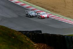 Dino Zamparelli | Bristol Sport Racing | #88 Porsche 911 GT3 Cup car | Porsche Carrera Cup GB | Race 1 - Photo mandatory by-line: Rogan Thomson/JMP - 07966 386802 - 04/04/2015 - SPORT - MOTORSPORT - Fawkham, England - Brands Hatch Circuit - British Touring Car Championship Meeting.
