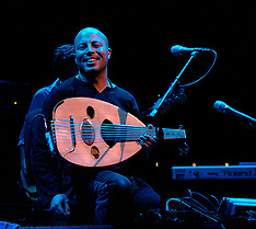 Dhafer Youssef 30th March 2006