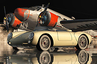 If you ask anybody what is the most iconic sports car without hesitation they will say the Porsche 550-A Spyder. Designed by Count Porsche, who was the head of Porsche at the time, this vehicle set the benchmark for sports cars at the time. Although it was not the most luxurious and the fastest, it had excellent handling and an advanced engine that could race even faster. However, even with these great features it was considered the most affordable sports car, especially when compared to other German cars of the time.<br /> <br /> So why is the Porsche 550-A Spyder the most iconic sports car? It had the most innovative and most radical design that revolutionized the concept of a sports car. This car sported a body which was so unique it became iconic, and even when it was replaced, it was not substituted with anything else. The fact that it sported a tail and no doors provided additional attraction to the car.<br /> <br /> The exterior of the car was designed in such a way that the air vents were positioned behind the headlights, at the same time as the radiator was positioned behind the front wheels. This helped cool the brakes and the engine area, which then allowed the designers to use the air vents for the vents to keep the temperature down. To improve the fuel efficiency of the Porsche, the headlights were installed with light lenses instead of the traditional glass, and they also used headlights which had two lighting systems. This made driving in the darkness easier. Even today, the original design of the Porsche still stands out as one of the greatest designs of its time.