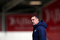 Rugby Union - 2021 / 2022 Gallagher Premiership - Round Three - Sale Sharks vs Exeter Chiefs - A J Bell Stadium - Sunday 3rd October 2021<br /> <br /> <br /> Alex Sanderson of Sale Sharks<br /> <br /> Credit COLORSPORT/Lynne Cameron
