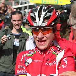 Sportfoto archief 2006-2010<br /> 2008<br /> Marianne Vos pakt in Ootmarsum de titel bij de vrouwen in 2008
